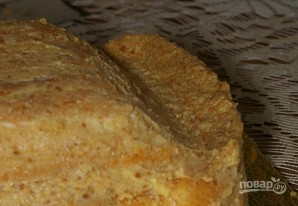 "Торт ""Молния Маквин"" - фото шаг 4"