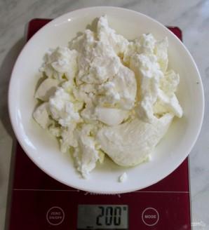 Диетический десерт из клубники - фото шаг 1