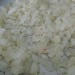 Салат из кальмаров - фото шаг 3