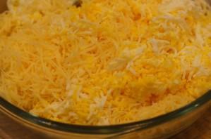 Томаты, фаршированные сыром - фото шаг 2