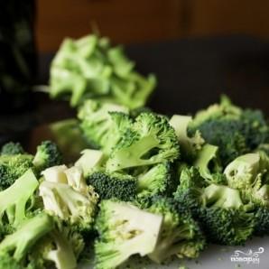 Говядина с брокколи - фото шаг 3