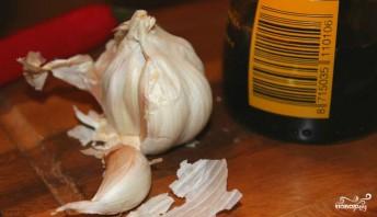 Маринад для лосося в духовке - фото шаг 3
