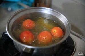 Помидоровый суп - фото шаг 3