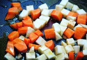 Диетические блюда с фасолью - фото шаг 2