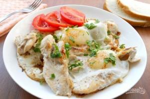 Белое мясо курицы - фото шаг 4