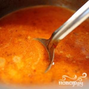 Утка карри по-тайски - фото шаг 27