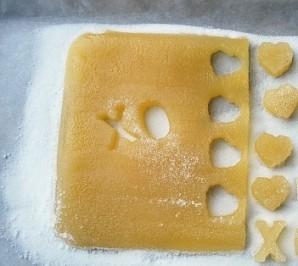Желейные конфеты - фото шаг 8