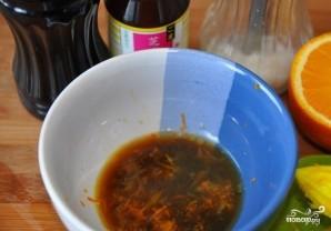 Вкусный и полезный ужин - фото шаг 2