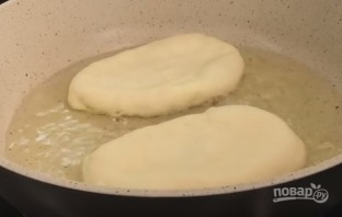 Домашние пирожки с картошкой - фото шаг 9
