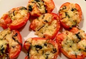 Фаршированные помидоры в духовке - фото шаг 6