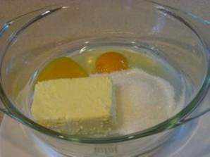 Печенье сахарное - фото шаг 1