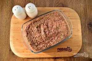 Нежное суфле из куриной печени - фото шаг 3