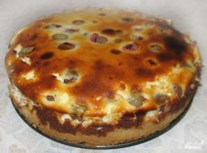 Пирог с крыжовником - фото шаг 6