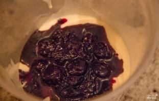 Ванильный десерт - фото шаг 9
