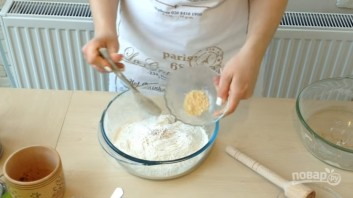 Домашнее имбирное печенье - фото шаг 4