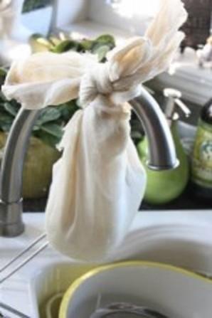 Сыр фетакса в домашних условиях - фото шаг 7