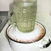 Шашлык из свинины с лимоном - фото шаг 7