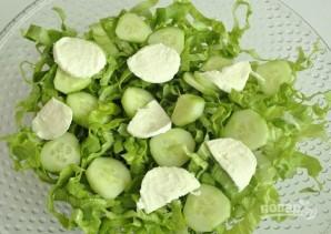 Салат с говядиной - фото шаг 5