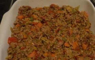 Картофельное пюре с мясом  - фото шаг 3