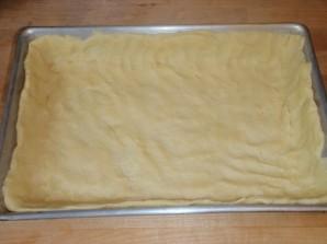 Вкусный пирог с мясом - фото шаг 6