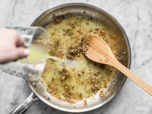 Куриные бедрышки на сковороде - фото шаг 4