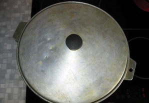Рагу с мясом и кабачками - фото шаг 9