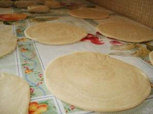 Самса слоеная узбекская - фото шаг 1