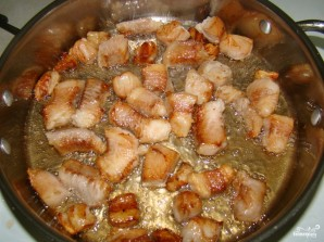 Кимчи со свининой - фото шаг 2