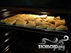 Яблочная шарлотка с хлебом - фото шаг 3