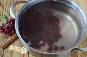 Напиток ягодный - фото шаг 3