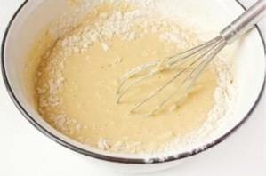 Тесто дрожжевое для пирожков - фото шаг 8
