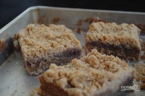 Домашний пирог с вареньем - фото шаг 6