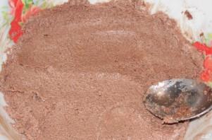 Торт из простокваши - фото шаг 2