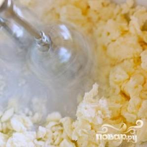 Персиковый коблер с ванилью - фото шаг 3