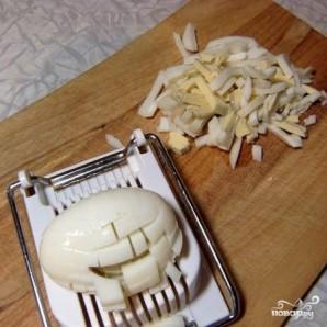 Кукурузный салат - фото шаг 2