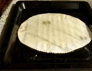 Торт из заварного теста - фото шаг 1