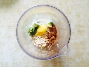 Смузи с авокадо - фото шаг 5