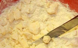 Волованы с сыром - фото шаг 1