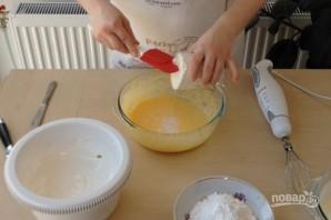 Фруктовый торт - фото шаг 4