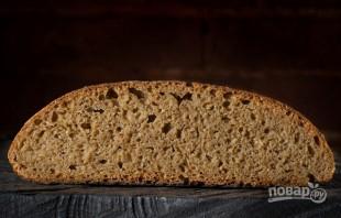 Старинный хлеб - фото шаг 8