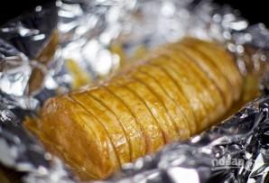 Мясо в духовке - фото шаг 6