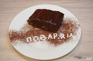 Брауни (классический рецепт) - фото шаг 10