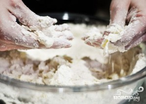 Ирландский хлеб - фото шаг 2
