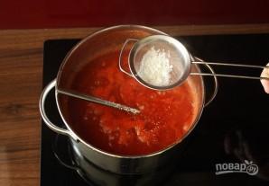 Домашний кетчуп с горчицей - фото шаг 6
