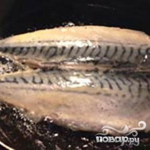 Шницель со скумбрией - фото шаг 4