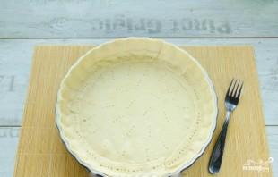 Открытый картофельный пирог - фото шаг 1