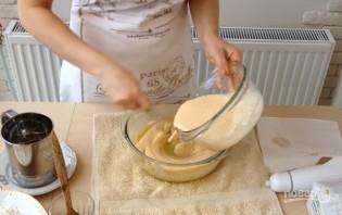 """Торт """"Медовик"""" (Рыжик) - фото шаг 5"""