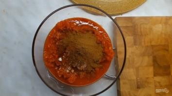 Универсальный соус к мясу - фото шаг 3
