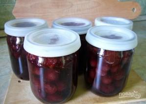 Клубничное варенье с целыми ягодами - фото шаг 5