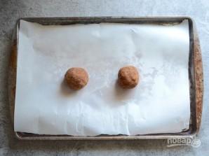 Печенье к кофе - фото шаг 6